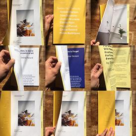 FRAC Lorraine | Publications
